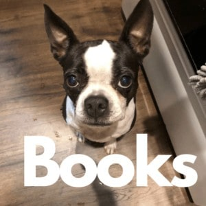 Book Recommendations. Boston Terrier Society.