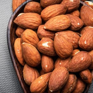 almonds safe for boston terriers